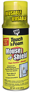 Mouse Shield Can
